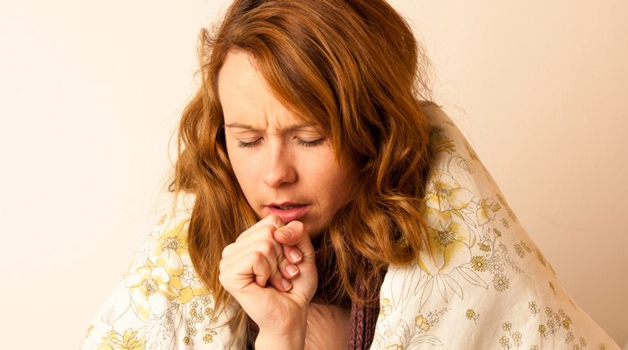How To Recognize And Relieve Your Cough
